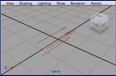 Rsl - Directional Light Source Shaders